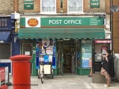 Post Office Ltd image