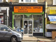 Bees Electrical Supplies image