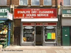 Starlite Dry Cleaners image