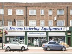 Devons Catering Equipment image