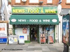 Top Choice News Food & Wine image