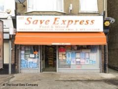 Save Express image