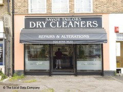 Savoy Tailors & Dry Cleaners image