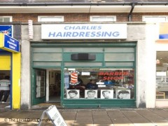 Charlie's Hairdressing image