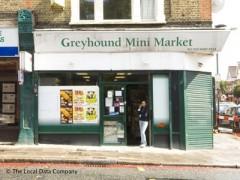Greyhound Mini Market image