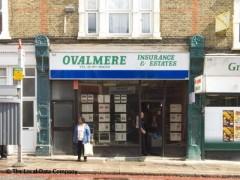 Ovalmere image