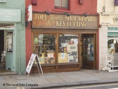 Top Quality Shoe Repairs & Key Cutting image