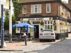 Royal Albert image