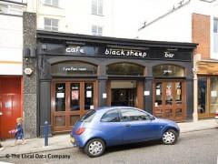 Black Sheep Cafe Bar image