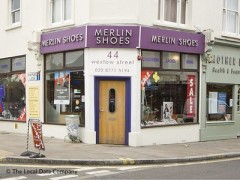 Merlin Shoes image