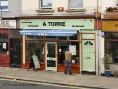 A Torre Restaurant, exterior picture