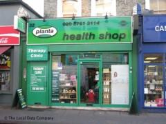 Planta Health Shop image