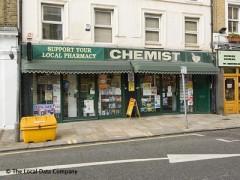 Chemist image