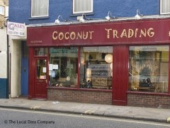 Coconut Trading image