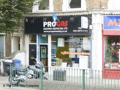 Pro Gas Heating Services image