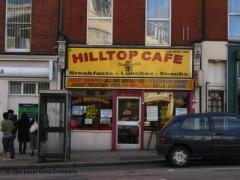 Hilltop Cafe image