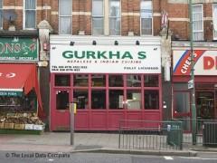 Gurkhas image