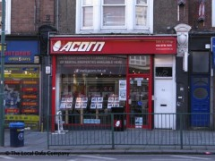 Acorn Estate Agents, exterior picture