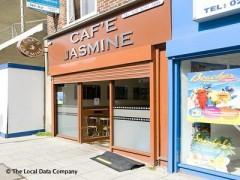 Cafe Jasmine image