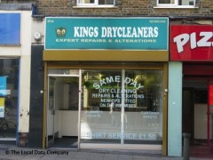 Kings Dry Cleaners image