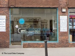 Osborn Glass & Mirror Co, exterior picture