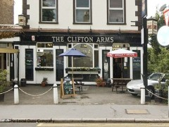 Clifton Arms, exterior picture
