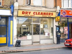 Personal Touch Dry Cleaners image