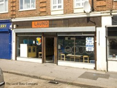 Launderette & Dry Cleaning image