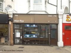Alan Ray Opticians image
