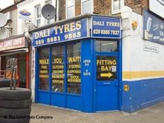 Dali Tyres image