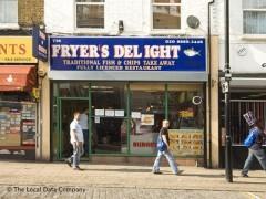 Fryers Delight image
