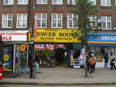 Tower London image