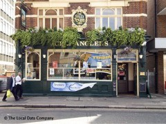 The Jolly Anglers image