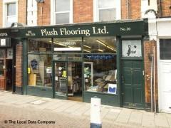 Plush Floorings image
