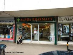 Alpha Pharmacy image