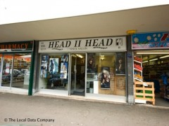 Head II Head image