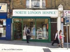 North London Hospice image
