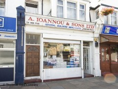 A Ioannou & Sons image
