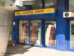 The Cloth Shop image