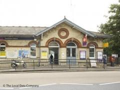 Alexandra Palace Station image