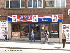 Dixy Chicken image