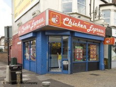 Chicken Express image