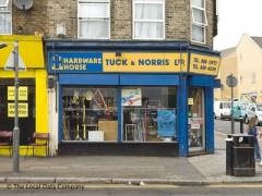 Tuck & Norris image