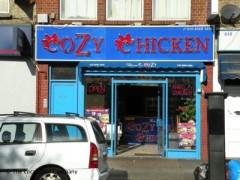 Cozy Chicken image