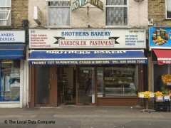 Brothers Bakery image