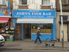 John's Fish Bar image