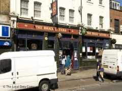 The Bricklayers Arms, exterior picture