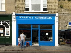 Yourstyle Hairdressers image