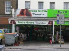 Bruce Grove Cosmetics image