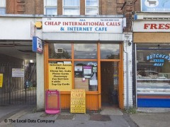 A & A Cheap International Calls image